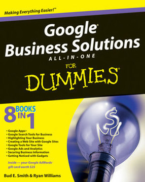 Google® Business Solutions All-in-One For Dummies®