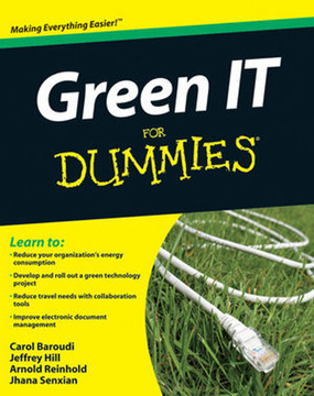 Green IT for Dummies®