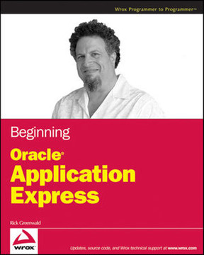 Beginning Oracle® Application Express