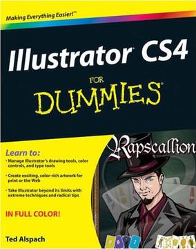 Illustrator® CS4 For Dummies®