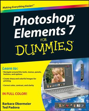 Photoshop® Elements 7 for Dummies®