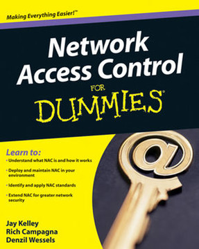 Network Access Control For Dummies®