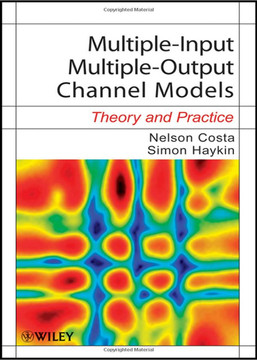 Multiple-Input Multiple-Output Channel Models: Theory and Practice