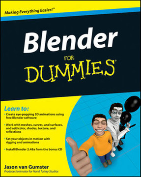 Blender For Dummies®