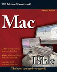 Mac® Bible