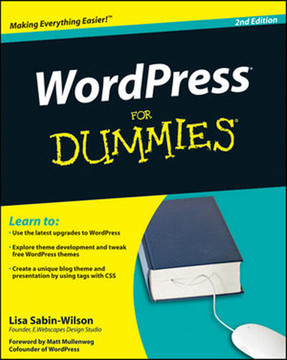 WordPress® for Dummies®, 2nd Edition