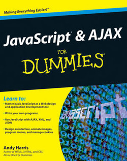 JavaScript® and AJAX for Dummies®