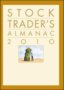 Stock Trader's Almanac 2010