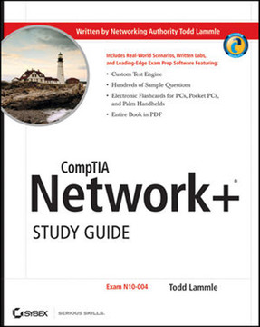 CompTIA Network+® Study Guide