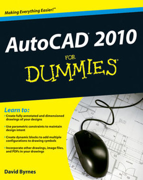 AutoCAD® 2010 For Dummies®