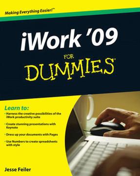 iWork® '09 For Dummies®