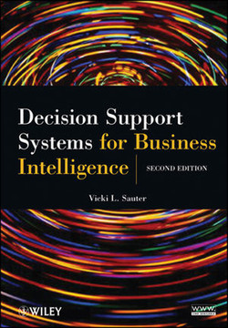 Decision Support Systems for Business Intelligence, Second Edition