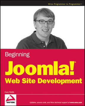Beginning Joomla!® Web Site Development