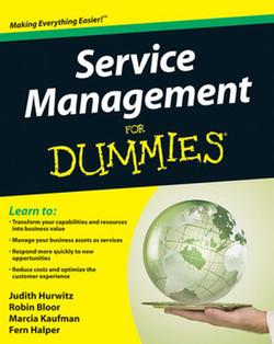 Service Management for Dummies®