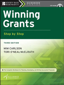 Winning Grants: Step by Step, Third Edition