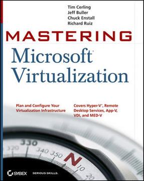 Mastering Microsoft® Virtualization