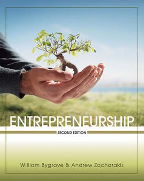 Entrepreneurship, Second Edition