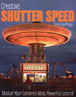 Creative Shutter Speed: Master the Art of Motion Capture