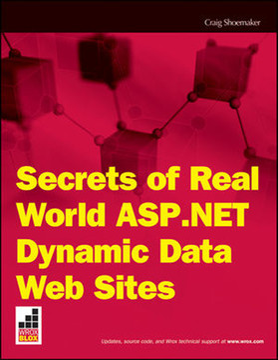 Secrets of Real World ASP.NET Dynamic Data Web Sites
