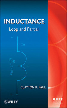 Inductance: Loop and Partial [Book]
