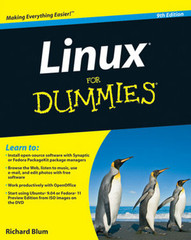 Linux® for Dummies®, 9th Edition
