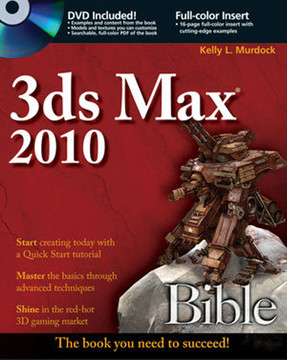 3ds Max® 2010 Bible
