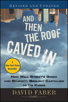 And Then the Roof Caved In