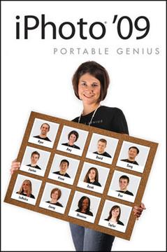 iPhoto® '09 Portable Genius