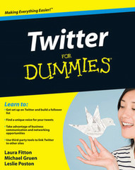 Twitter™ for Dummies®