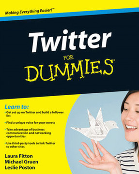 Twitter™ for Dummies®