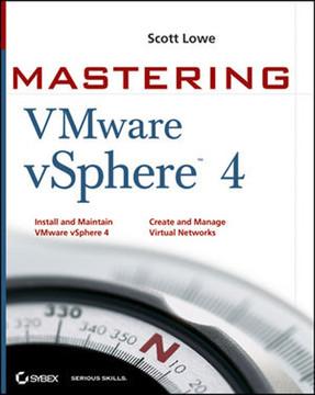 Mastering VMware vSphere™ 4