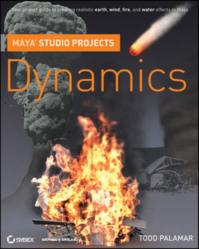 Maya® Studio Projects Dynamics