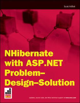NHibernate with ASP.NET Problem-Design-Solution