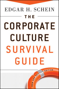 The Corporate Culture Survival Guide: New and Revised Edition