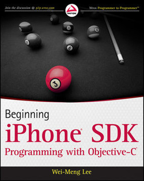 Beginning iPhone® SDK Programming with Objective-C®