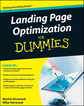 Landing Page Optimization For Dummies®