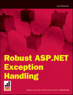 Robust ASP.NET Exception Handling