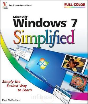 Windows® 7 Simplified®