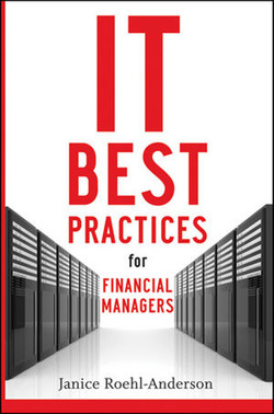 IT Best Practices for Financial Managers