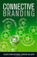 Cover of Connective Branding: Building Brand Equity in a Demanding World