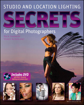 Studio & Location Lighting Secrets for Digital Photographers