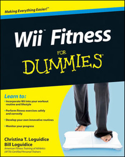 Wii™ Fitness for Dummies®