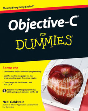Objective-C® For Dummies®