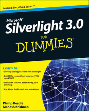 Silverlight™ 4 For Dummies®