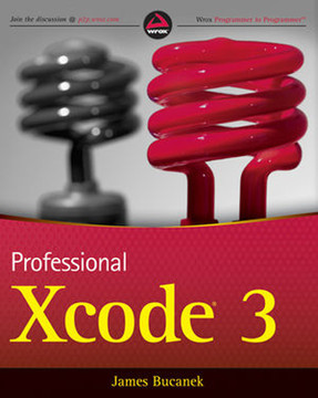 Professional Xcode® 3