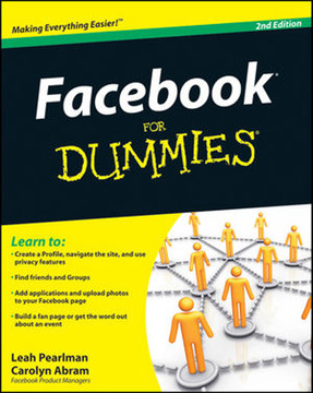 Facebook® for Dummies®, 2nd Edition
