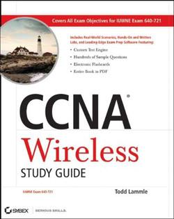 CCNA® Wireless Study Guide
