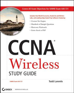 CCNA® Wireless Study Guide
