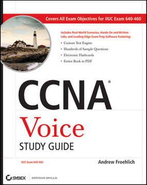 CCNA® Voice Study Guide