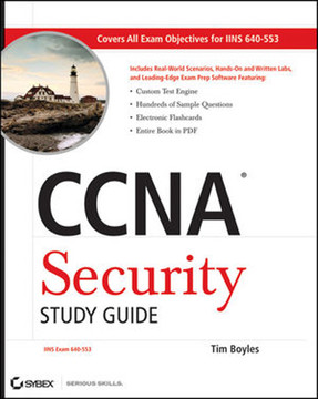 CCNA® Security Study Guide